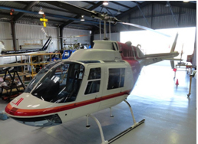 RCR Aviation - Helicopters for Sale - Stock List