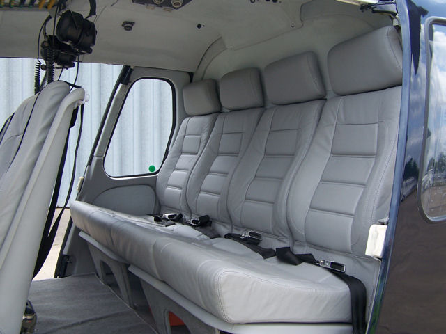 Rcr Aviation 1990 Eurocopter As355f2 Twin Squirrel Ifr